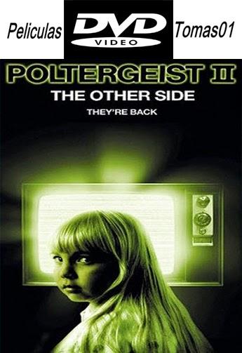 Poltergeist 2: El Otro Lado (1986) DVDRip
