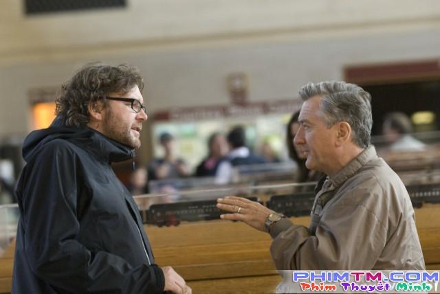 Xem Phim Người Cha Tuyệt Vời - Everybody's Fine - phimtm.com - Ảnh 1