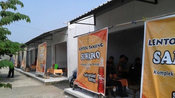 Lentog Tanjung