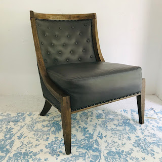 Four Hands Accent Chair #2