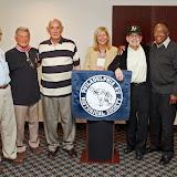 Days Inn Horsham Hosts Cuban Baseball Hall of Famers on April 25, 2009