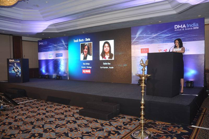DMA India Annual & Awards 2016  - 13