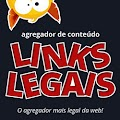 Links Legais - Agregador