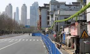 Pesimis Nol Kasus Baru Corona, Warga Hubei China Enggan Keluar Rumah Meski Lockdown Sudah Dicabut