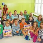 Familie Stubenberg schenkte unseren Kindern Süßes