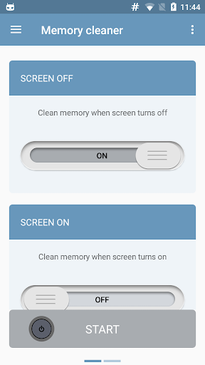 Auto Memory Cleaner | Booster ss2