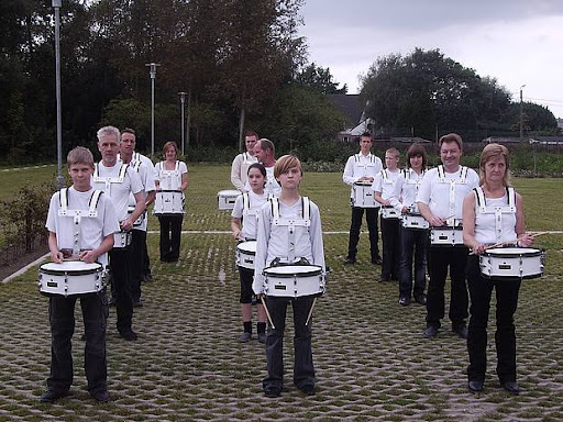20070902 - Bloemencorso Sint-Gilles-Dendermonde