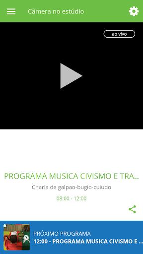 Radio Ecos de Galpu00e3o screenshots 2