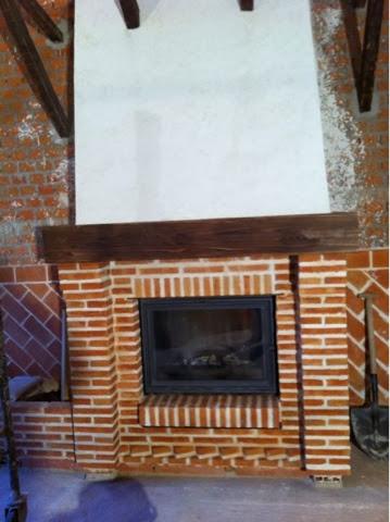 chimeneas picos de europa instalaci n chimeneas de le a On calefaccion de lena con radiadores precio
