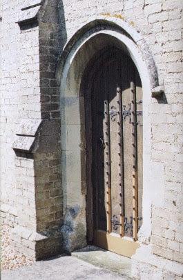 St John The Baptist Woodhurst - church2a.jpg