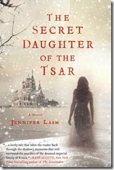 the secret daughter of the tsar