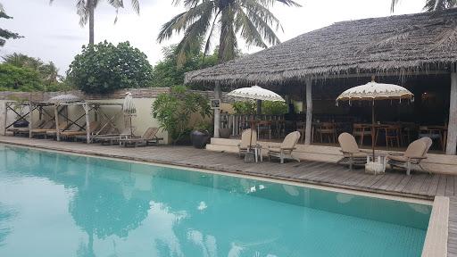 Les Villa Ottalia Gili Trawangan