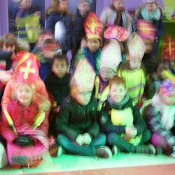 Sinterklaas in L1C 2016