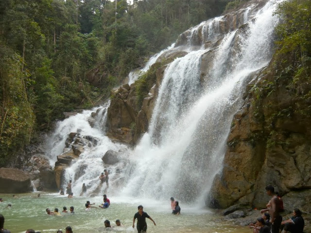 Air-Terjun-Pan