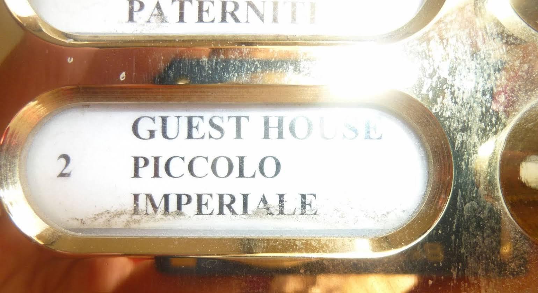 Piccolo Imperiale