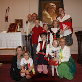 Feast of Blessed John Paul II: October 22nd - pictures  Aneta Mazurkiewicz - IMG_0756.jpg