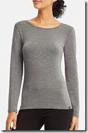 Uniqlo Long Sleeved Top