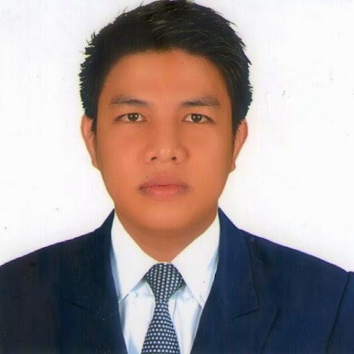 Raymond Chua