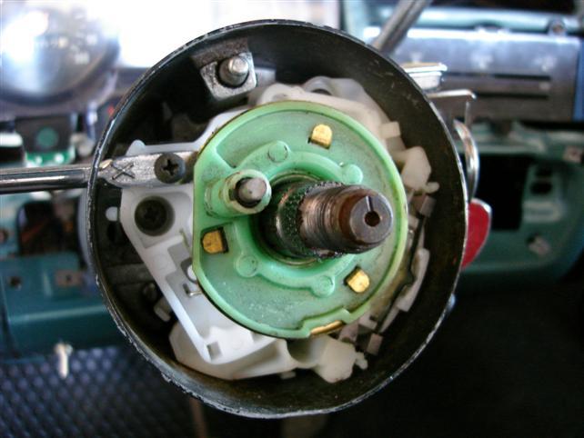 Gm Steering Column Turn Signal Cam