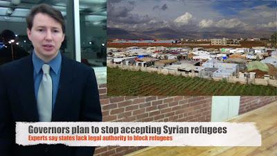States face uphill battle preventing Obama's refugee resettlement