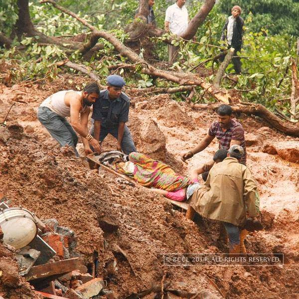 The death toll in the landslide at Malin village near here rose to 23 on Thursday morning even as rescue workers resumed operations, which were hampered during the night due to rain and poor visibility.