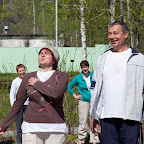 Выездной семинар (санаторий Березка, г.Аша)