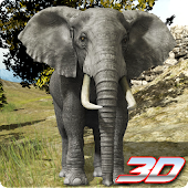 Elephant Hunter Simulator 2015