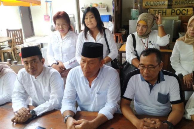 Gerindra Siap Berikan Kendaraan Politik pada Gibran Putra Jokowi
