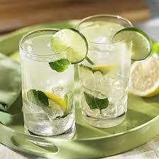 ĐÁ CHANH (Lemon and sugar)