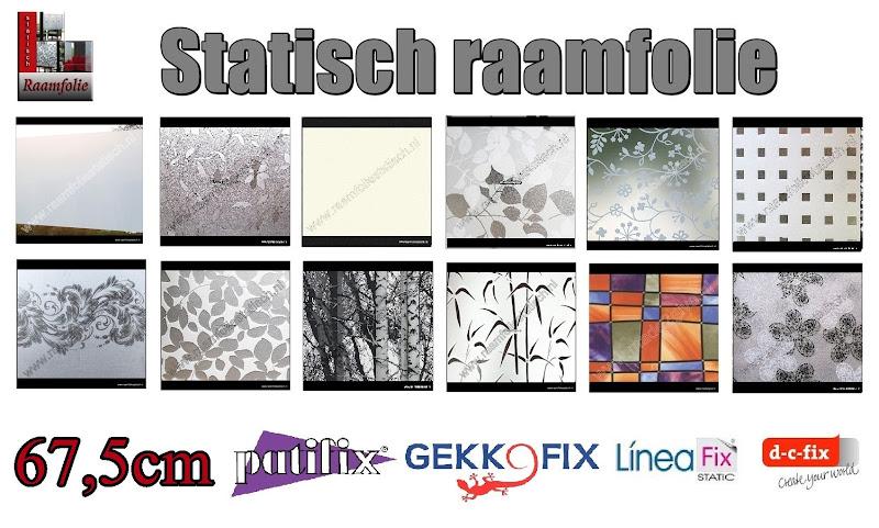 Raamfolie Statisch - www.raamfoliestatisch.nl