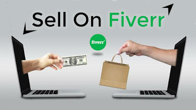 Fiverr gig sell increase