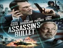 فيلم Assassin's Bullet