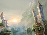 Mystical Lands Of Deep