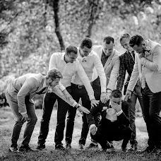 Wedding photographer Mihai Medves (MihaiMedves). Photo of 04.10.2018