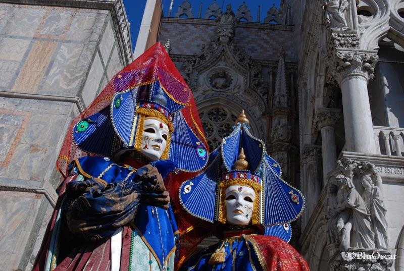 Carnevale di Venezia 10 03 2011 01