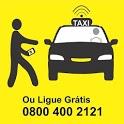 Vou de Táxi icon