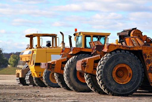 Construction Equipment Telematics Create New Opportunities for Contractors, Manufacturers, and Dealers