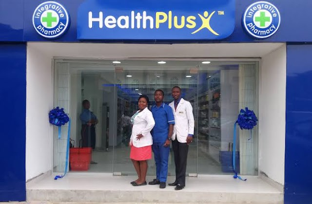 BREAKING: HealthPlus Launches Nigeria's First Ever Digital ePharmacy And Access To Doctors ~Omonaijablog
