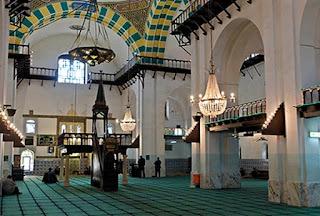 La mosquée est une institution qui doit s'ouvrir davantage sur la société