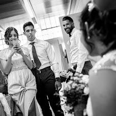 Fotógrafo de bodas David Gonzálvez (davidgonzalvez). Foto del 12.03.2019