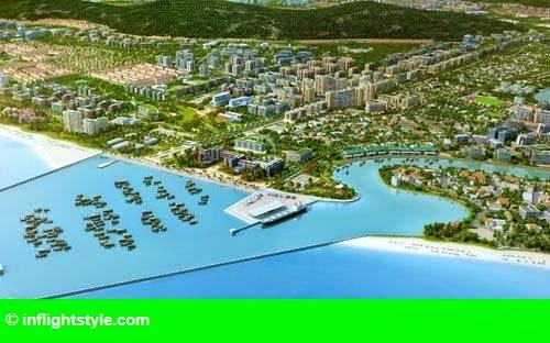 Hình 1: Cảng hành khách Phú Quốc chính thức có nhà đầu tư