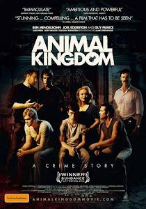 Vương Quốc Thú Vật - Animal Kingdom poster