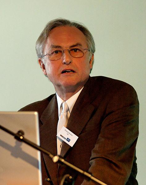 Richard Dawkins Lecture, Richard Dawkins