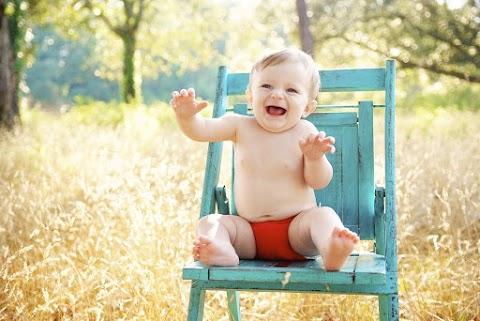 Daftar Perlengkapan Bayi 6 Bulan ke Atas yang Perlu Diketahui