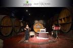 La Familia Squassini, consolida el vínculo entre el vino y la cultura