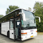 Vanhool van Beuk bus 266