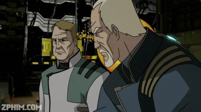 Ảnh trong phim Không Gian Chết 2 : Hệ Quả - Dead Space: Aftermath 2