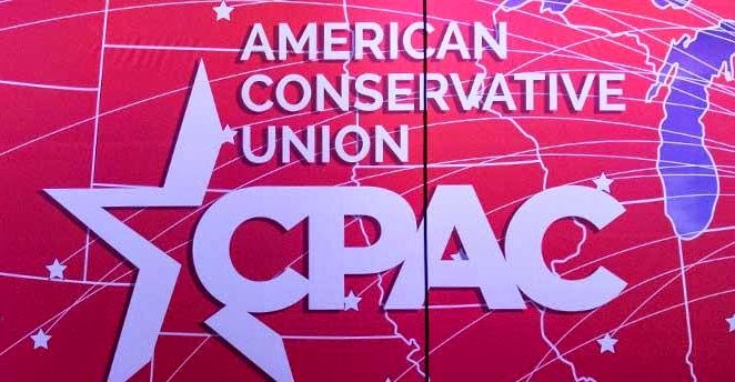 CPAC 2015: things to watch