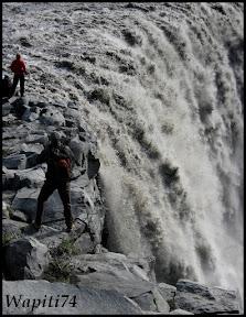 Un tour  d'Islande, au pays du feu... et des eaux. - Page 2 42-Dettifoss
