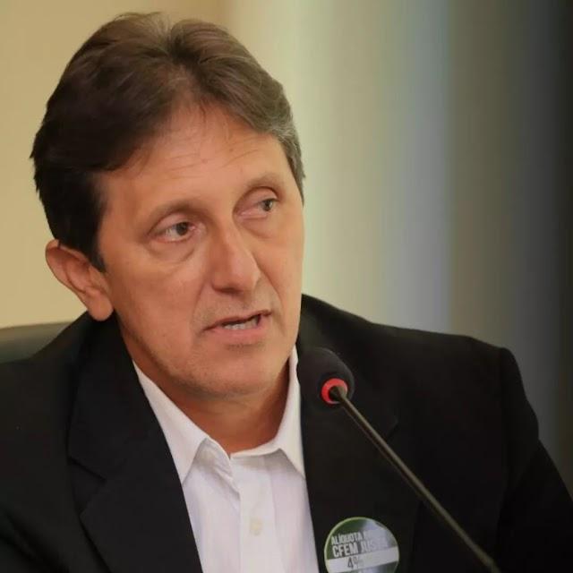 Ex-prefeito de Breves na mira da justiça, segundo TCMPA foram desviados mais de 57 milhões do IPMB